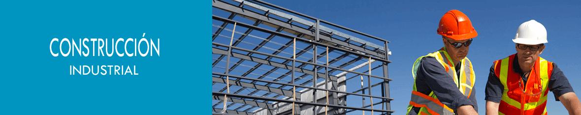 construcción industrial tenerife
