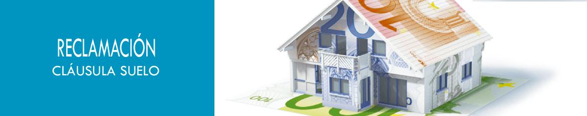 Reclamaci n cl usula suelo tenerife sin gastos para el for Reclamacion clausula suelo hipoteca