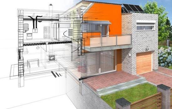 construcción residencial tenerife