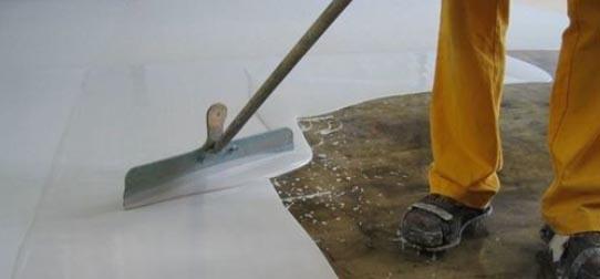 impermeabilización de terrazas tenerife
